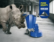 Bediam – Kampagne<br />Advertising Design