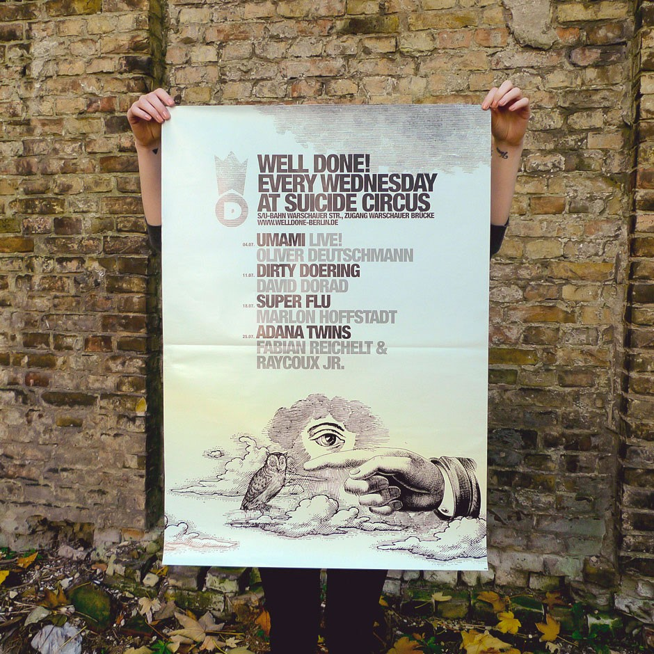 berlin-dj-design-welldone-vintage-holzstich-music-suicide-circus-plakate-illustration-klappflyer-gestaltung-berlin (5)