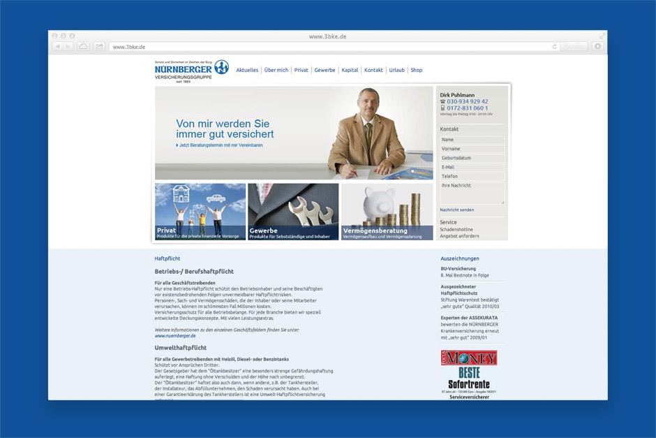puhlmann-nuernberger-versicherung-webdesign-berlin-website-01