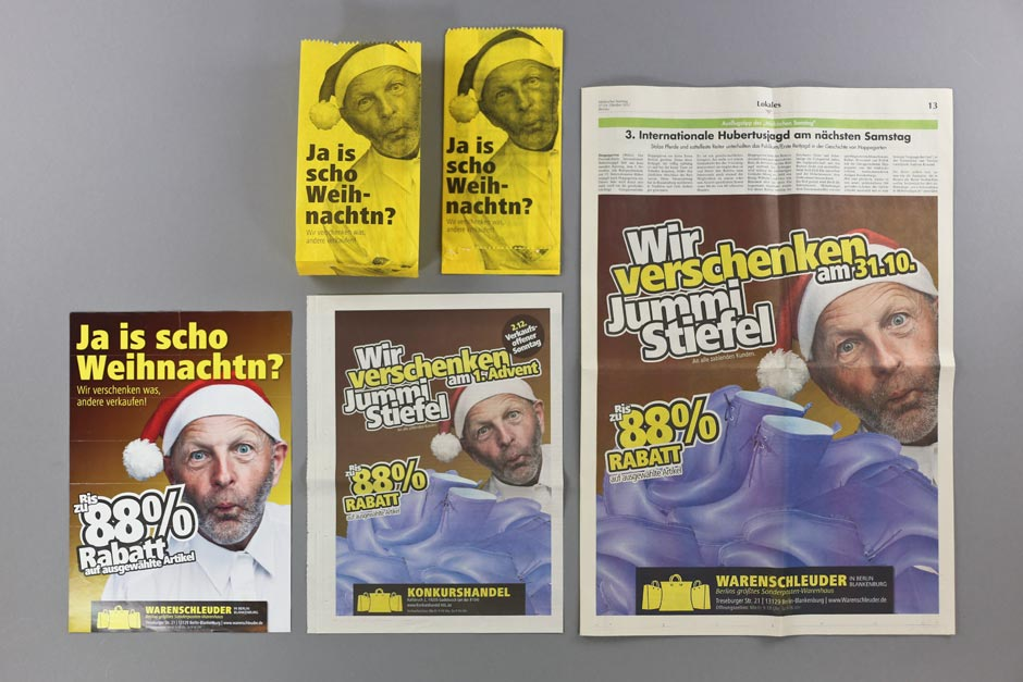 veb-guerilla-marketing-corporate-design-sonderposten-gestaltung-markt
