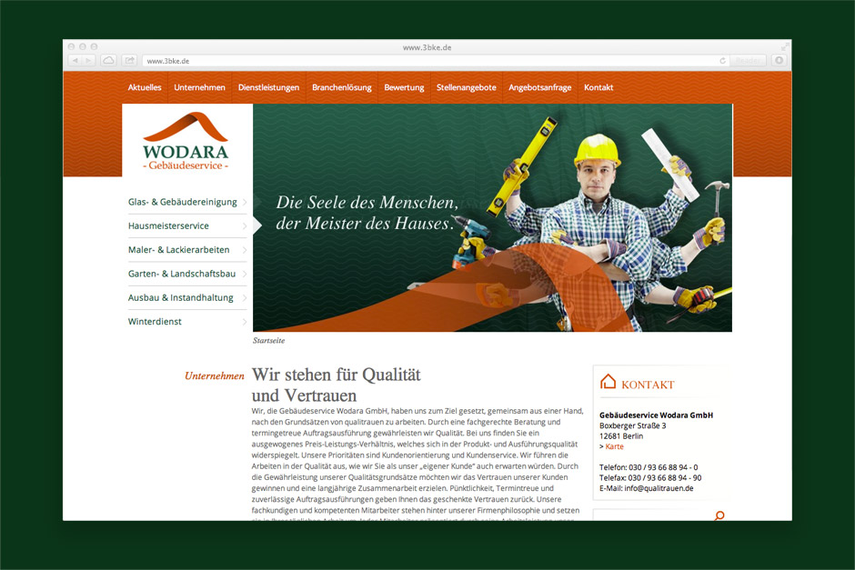 wodara-website-berlin-reinigung-screendesign-cms-wordpress-web-gebäudeservice