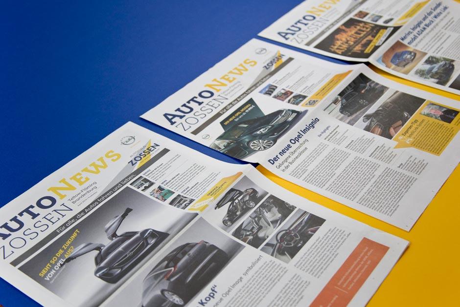 autohaus-zossen-corporate-design-zeitungen-opel-gestaltung