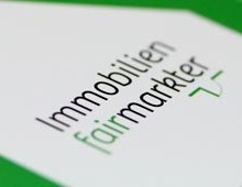 Immobilienfairmarkter<br> Corporate Design