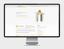 WEBDESIGN 2010-13 <br />Screen Design