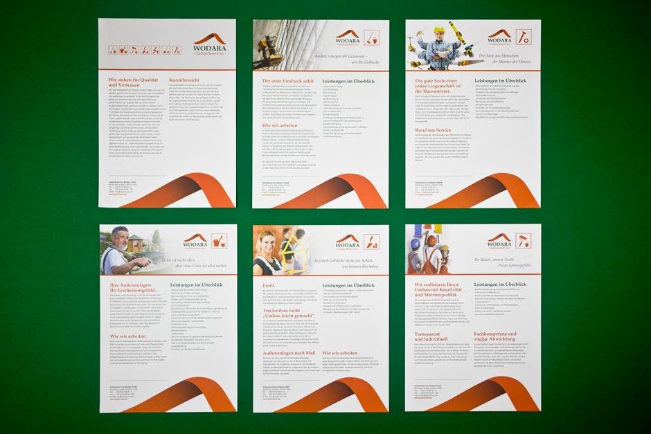 wodara-qualitrauen-corporate-design-berlin gebaeudeservice-logo-gestaltung-design-reinigung