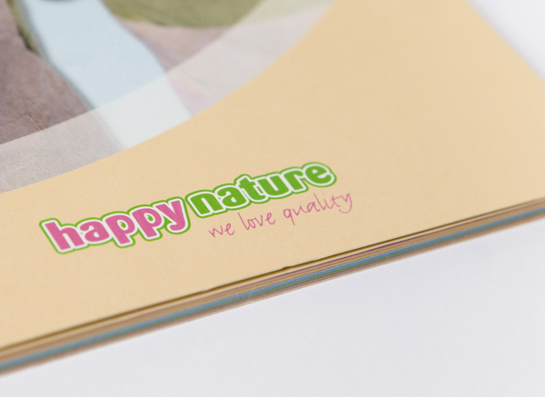 happynature-wortmarke