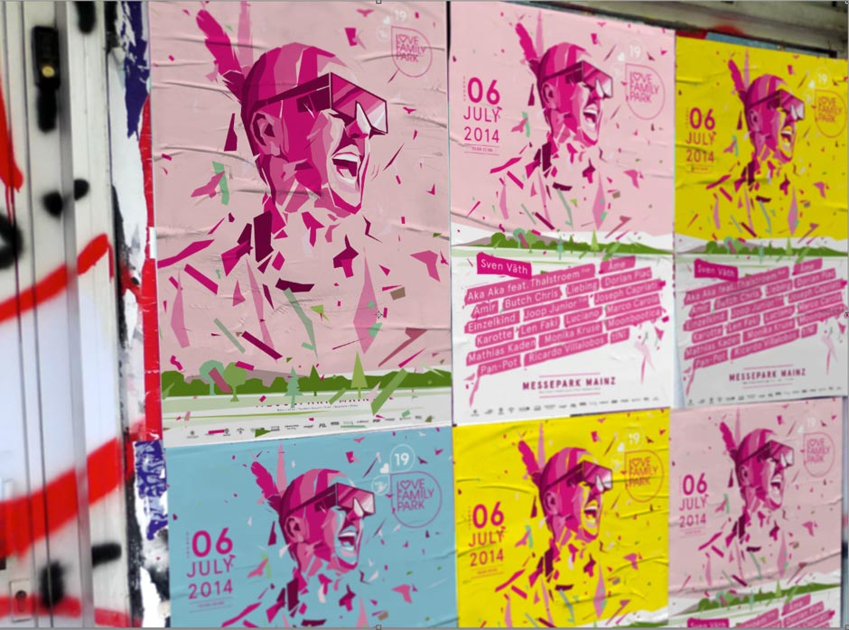love-family-park-plakate-corporate-design-illustration-festival-design-gestaltung
