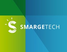 SMARGETECH – green electricity <br>Corporate Design