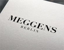 MEGGENS – Modelabel <br>Corporate Design