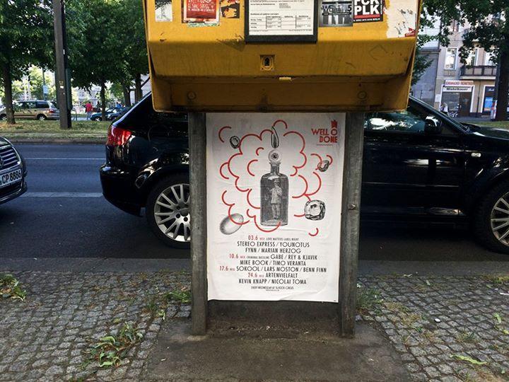 well done veranstaltung design berlin design artwork