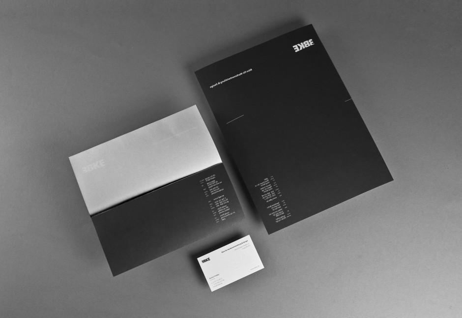 Designagentur Berlin 3bke corporate design 3bke büro für markenentwicklung und design
