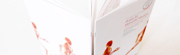 Manuelle Medizin Broschüre