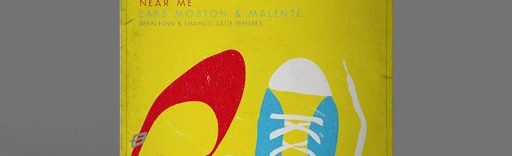Neue Lars Moston & Malente EP